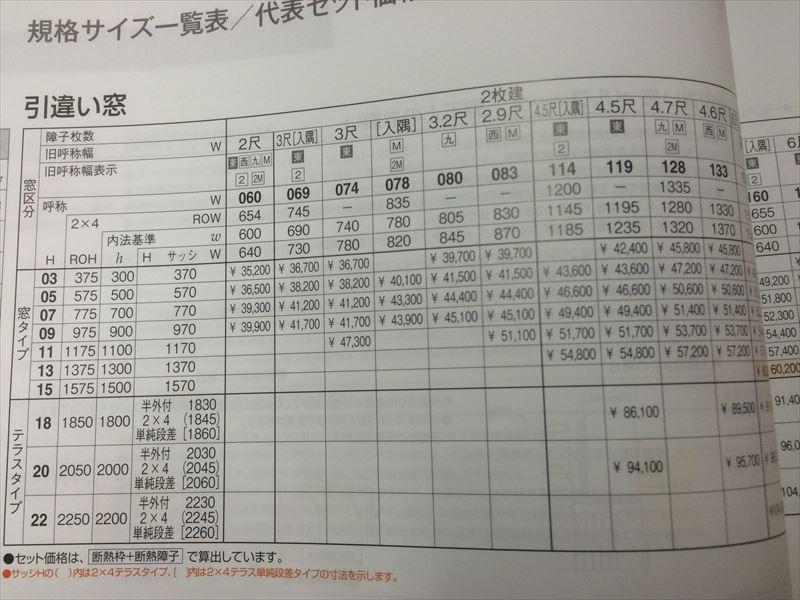 アルジオ 価格表