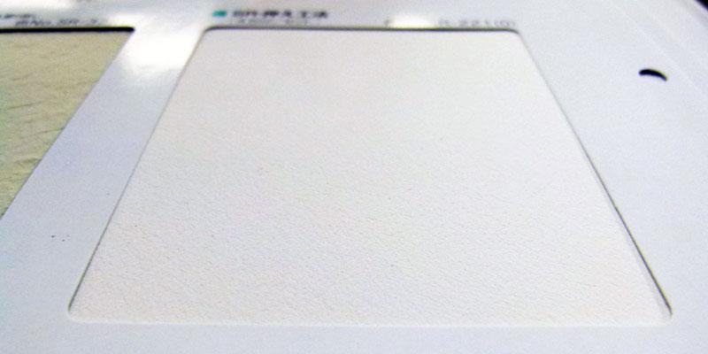シルタッチ-塗りサンプルその2