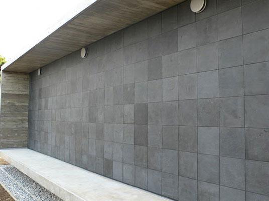 玄昌石 施工例2