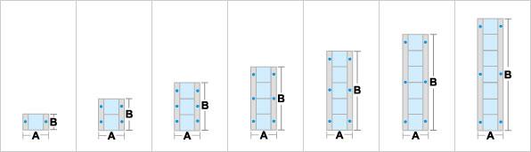 ハウスパネル 7種類