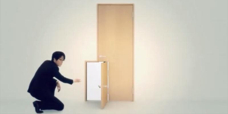 阿部興業 sevendoor