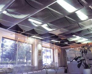 天井の施工例
