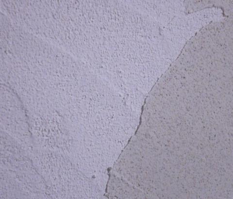 珪藻土 重ね塗り