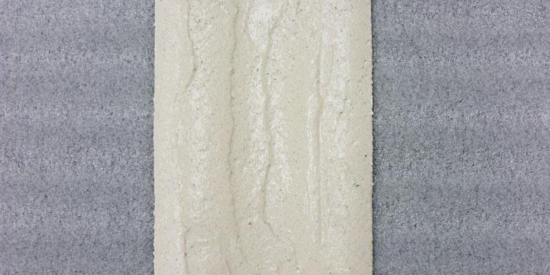 珪藻土で年賀状を作ってみた【塗り塗り編】13