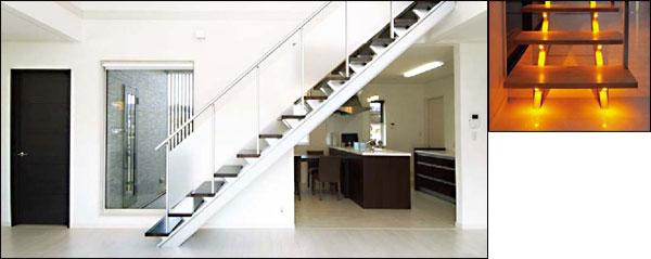リクシルの階段