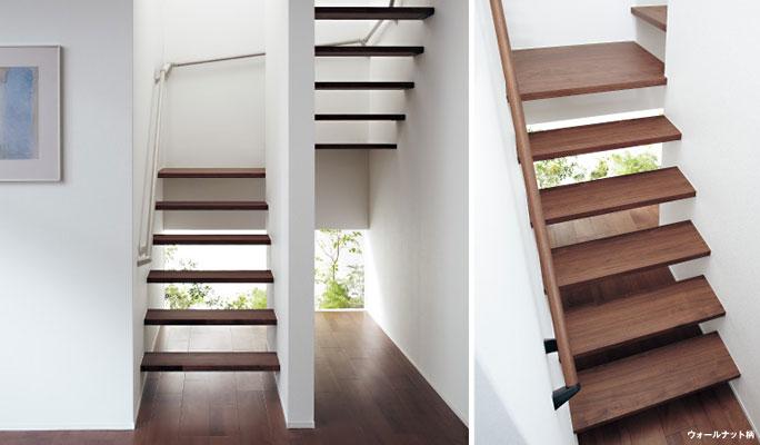 ハ・ナソニックの階段
