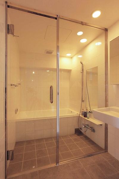 浴室の事例1