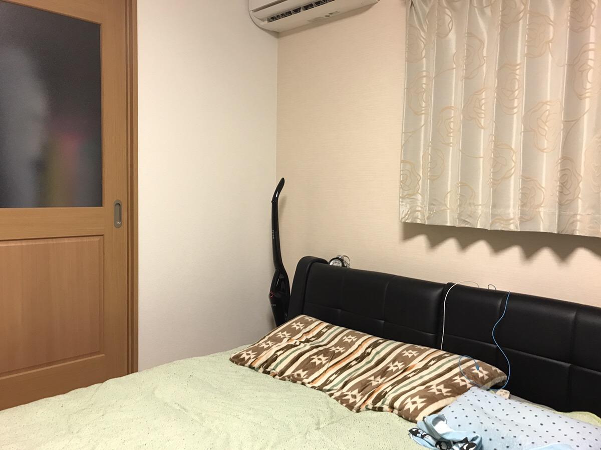 オススメ 寝室壁紙の選び方 色 機能別に調べてみました 建材