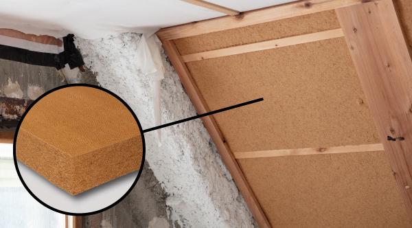 著名建築家が選んだエコ断熱材「ウッドファイバー」:従来の断熱材との違いとは